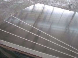 管道保温 诚润通1060铝板保温铝皮 3003铝板