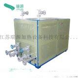江蘇瑞源廠家直銷電加熱導熱油爐