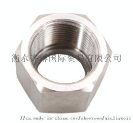 液压胶管不锈钢接头