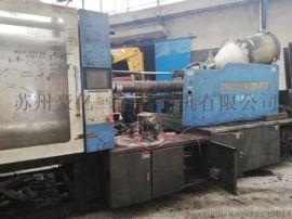 海天注塑机回收,专业回收各种注塑机 机床