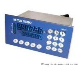 托利多XK3124B520称重控制包装仪表