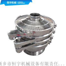 XZS-800圆振筛厂家直销,多级分层筛分振动筛