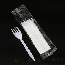 聚丙烯塑料纸巾叉套装