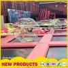 室内蹦床公园厂家 大型蹦床多少钱 儿童乐园淘气堡