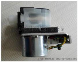 汉蔚工业设备用性价比高CEMS用蠕动泵