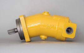 定量液压柱塞泵A2F28R6.1B1