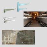 外掛式玻璃鋼電纜支架 霈凱 燃氣電纜托架價格