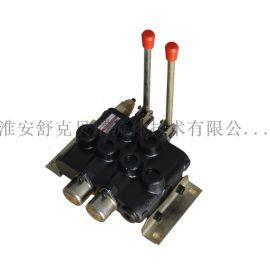 ZS20系列分片式液壓多路閥