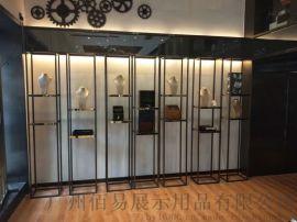 手表腕表展示柜展示架定制展示柜台