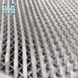 小直径100mm 304不锈钢丝网波纹填料