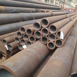冶钢q345b低合金钢管57*6 合金钢管生产厂家