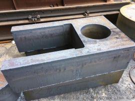 16mndr钢板零割,容器板切割,厚板零割法兰