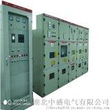 KYN28铠装交流开关柜 10KV高压配电柜详解