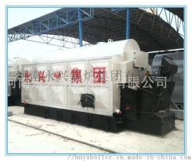 河南永兴锅炉集团供应生物质蒸汽锅炉DZL2卧式系列