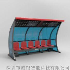 北京大兴区太阳能座椅教练座椅产品生产厂家