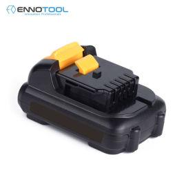 适用于12V得伟电动工具锂电池组DCD710