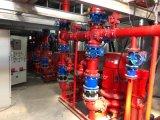 信陽地埋式消防增壓箱泵一體化消防水箱廠家