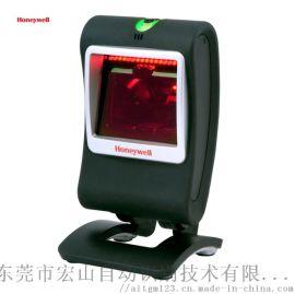 Honeywell固定条码扫描器7580G