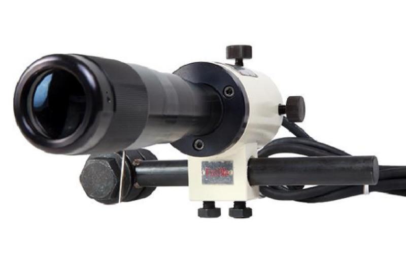 西安YEJ-1000矿用一体式激光指向仪