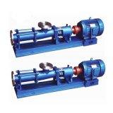G系列單螺杆泵