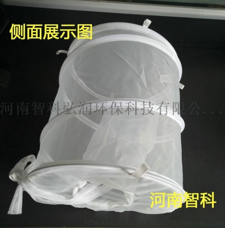 圆柱形养虫笼-疾控**系列-河南智科现货供应