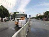 国五东风天锦护栏清洗车