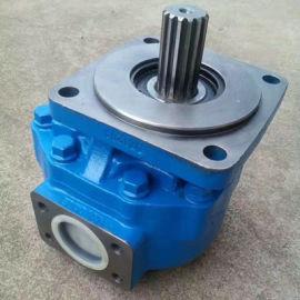 高压齿轮油泵P257-G40 386GBX14/G40IMG 78