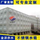 組合式不鏽鋼水箱材質說明
