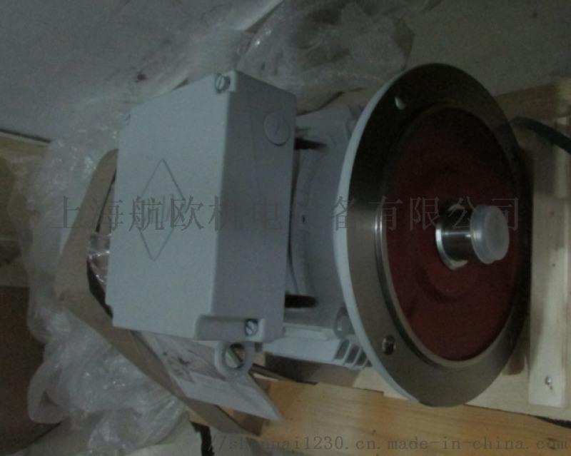 VEM电机K21R 315 M4 TWS B3