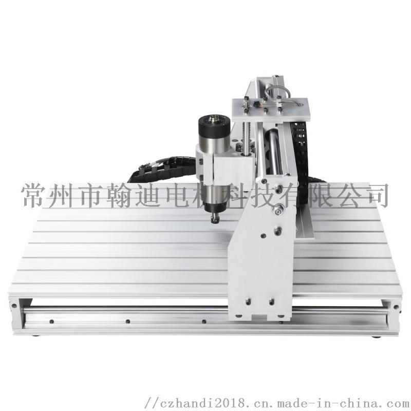 6040Z 3 軸桌面小型雕刻機