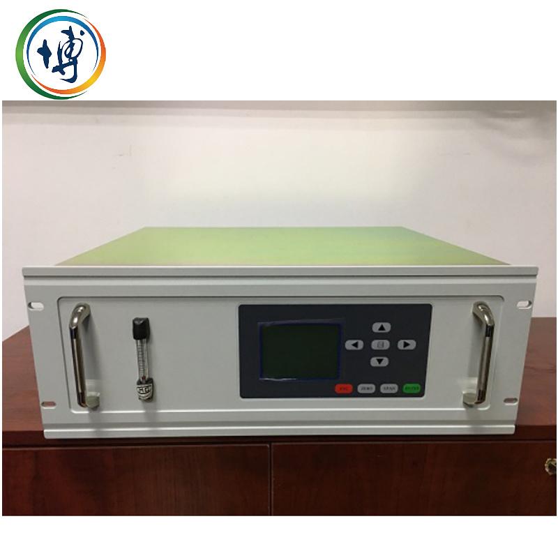 污染监测设备烟气监测砖厂污染监测设备