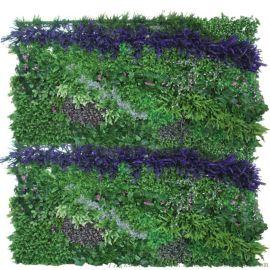 广州植物墙厂家人造草皮室内装饰草坪