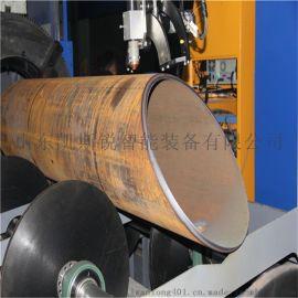 管子-管材-钢管-等离子切割机