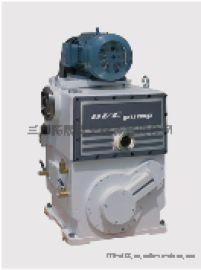 滑阀真空泵2H-90DV