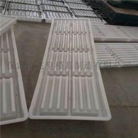 漏粪板模具 养殖场漏粪板定做 色泽纯白质量高
