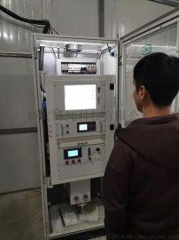 焦化行业环保烟气在线监测系统及运行维护