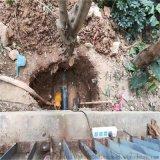 广州家庭水管漏水检测,新装水管掉压检测快速测出漏点