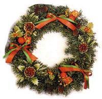 圣诞装饰物 - BH905