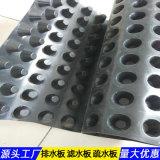 四川20立體排水板  安裝