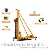 TCF900碎石桩基质量管理系统_华测导航
