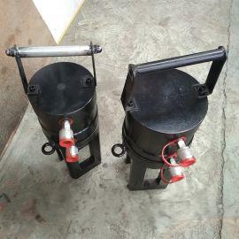 钢筋连接冷挤压机械 广东清远22钢筋冷挤压机