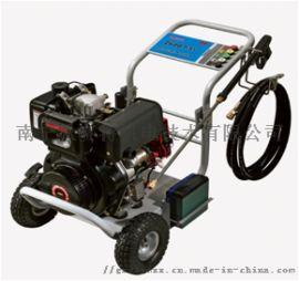 柴油动力高压清洗机