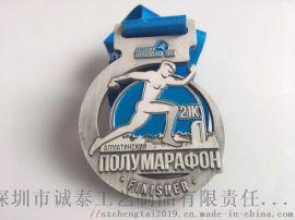 专业奖牌定做, 马拉松复古奖牌,北京个性奖牌生产厂