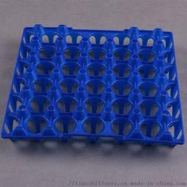 30枚塑料蛋托36枚鸡蛋托盘塑料托盘厂家