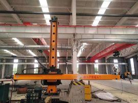 山东3米焊接操作机 十字架 厂家直销