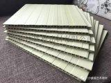 600MM寬竹木纖維護牆板廠家盛福建材(V縫)-高強板