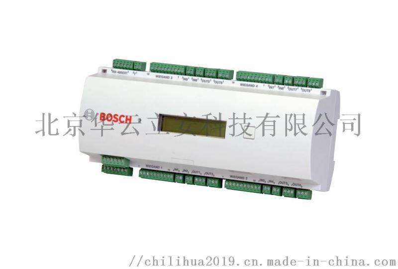 博世4门门禁控制器ADS-AMC2-4WCF