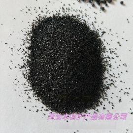 直销金刚砂 耐磨地坪用金刚砂 喷砂除锈研磨料金刚砂