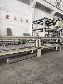 复合挤塑保温板生产机器