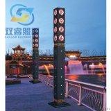 商業步行街景觀燈廠家定製復古庭院燈立柱復古路燈